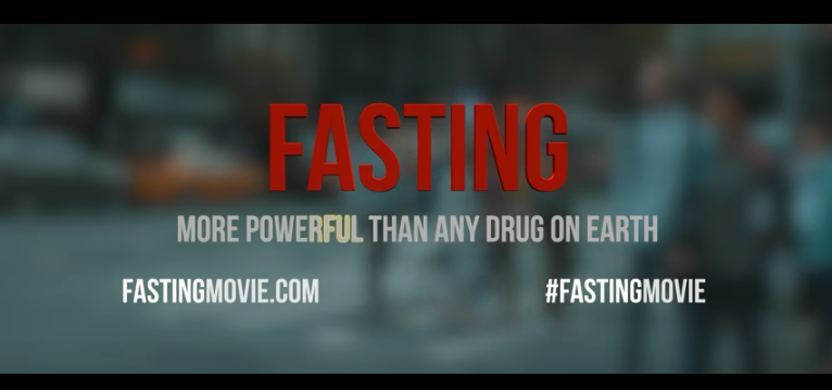 fasting movie screenshot